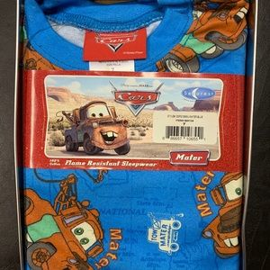 Other - Brand New Mater Themed Pajamas